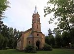 Salas Sv. Jāņa evaņģēliski luteriskā baznīca
