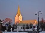 Dobeles Evaņģēliski luteriskā baznīca