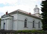 Sunākstes evaņģēliski luteriskā baznīca