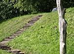 Grobiņas pilskalns (Skābarža kalns) un senpilsēta