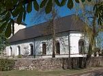Grobiņas evaņģēliski luteriskā baznīca