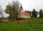 Āraišu Evaņģēliski luteriskā baznīca