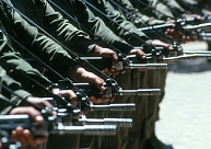 Bruņotajiem spēkiem par 3,8 miljoniem eiro piegādās munīciju