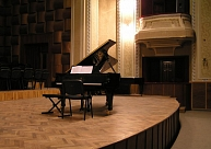 Liepājas jaunās koncertzāles iekārtošanu plāno pabeigt līdz oktobra vidum