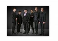 """Valmierā uzstāsies""""Latvian Blues Band"""""""