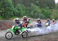 Veiks sākotnējo ietekmes uz vidi novērtējumu motosporta trases izveidei Vaives pagastā