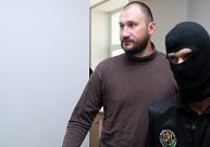 Ādažu bāzē aizturētais Krievijas pilsonis: Mums nebija domas gāzt Latvijas valsts varu