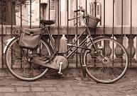Jelgavā nozagts velosipēds
