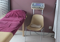 Iespēja pierakstīties vizītei pie traumatologa-ortopēda