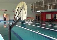 Priekuļu peldbaseinu iecienījuši apmeklētāji no visas Latvijas