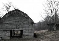 Krustpils novadā apzagta saimniecības ēka