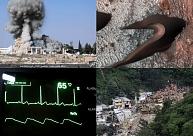 Pasaules notikumi fotogrāfijās (2.-8.oktobris)