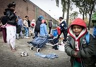 Bēgļu krīzes risināšanai Latvija dažādos fondos grasās ieskaitīt 150 000 eiro