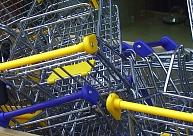Tirgotāji: Zādzību skaits veikalos aug katru gadu