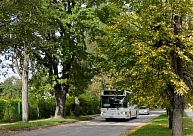 Izmaiņas Ogres autobusu kustību sarakstos