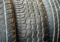 Pētījums: Puse autovadītāju plāno izmantot iepriekšējās sezonas ziemas riepas
