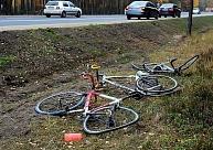 Negadījumā Garkalnē cietušie riteņbraucēji Ziemassvētku brīvdienās dosies uz rehabilitācijas centru