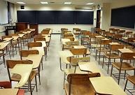 Aglonas vidusskolas skolotāji pievienojas streikam