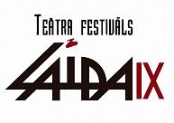 """Jēkabpilī notiks amatierteātru festivāls """"Laipa IX"""""""