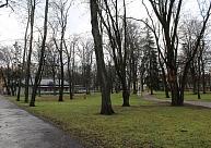 Vecpuišu parka attīstībai pašvaldība iegādāsies papildu zemes gabalu