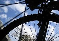 Jēkabpilī nozog divus velosipēdus