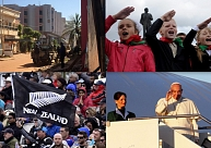 Pasaules notikumi fotogrāfijās (20.-26.novembris)