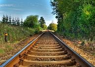 """""""Rail Baltica"""" sabiedriskās apspriešanas sanāksmē Iecavā iedzīvotāji interesējušies par lietvedības procesiem"""