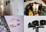 Latvijas notikumi fotogrāfijās (23.-29.novembris)