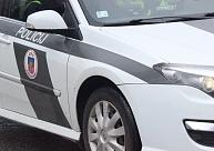 Automašīnu sadursmē Amatas novadā viens cietušais