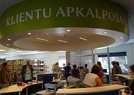 Limbažu Bērnu bibliotēku iekļaus Limbažu Galvenās bibliotēkas sastāvā