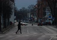 Ierobežos satiksmi Krišjāņa Barona ielas krustojumos