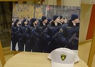 Svinīgā sanāksmē apbalvos labākos Vidzemes policistus