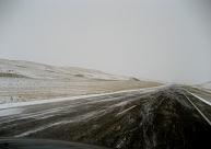 Trešdienas rītā uz vairākiem Zemgales autoceļiem iespējams apledojums