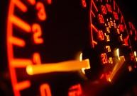 Zemgalē par ātruma pārsniegšanu sodīti 48 šoferi