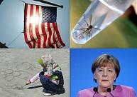 Pasaules notikumi fotogrāfijās (29.janvāris-4.februāris)