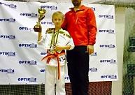 Vorožeikinam divkārša uzvara Baltijas valstu čempionātā