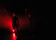 """Dobeles kultūras namā šomēnes būs skatāma Ādolfa Alunāna teātra izrāde """"Koridors"""""""