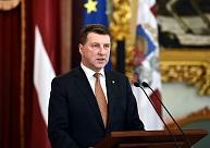 Valsts prezidents apsveic Melbārža četrinieku ar bronzu Eiropas čempionātā