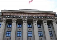 Liepājas Universitātes stipendiju šogad saņems divi vidusskolēni