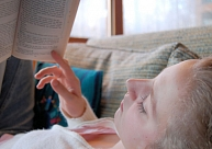 Kā un kādēļ izlasīt vismaz piecas grāmatas mēnesī?