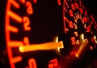 Par ātruma pārsniegšanu Vidzemes reģionā sodīti 35 autovadītāji