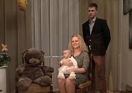 Tērvetes novadā sveic 2015.gadā dzimušos mazos tērvetniekus