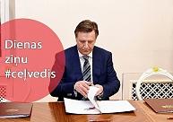 Apstiprina Kučinski,Slēdz Rīgas cirku, atrisina ķīlnieku krīzi