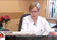 Gunta Belēviča prioritātes: e-veselība un obligātā apdrošināšana