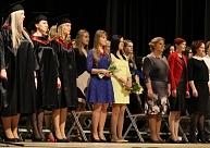Vidzemes Augstskolu Ziemas izlaidumā absolvē53 studenti