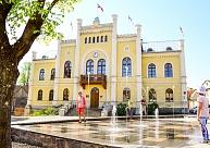 90% Kuldīgas novada iedzīvotāju pozitīvi vērtē Kuldīgas novada Domes darbu