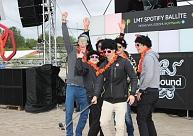"""Festivāls """"LMT Summer Sound"""" izsludina trīs iesildīšanās pasākumus"""