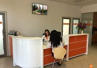Siguldas Domes Pakalpojumu centrs atsācis darbu izremontētajās telpās