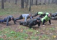 Armijas rekrutētāji: Mūsdienu jauniešos ir vēlme dzīvē iet vieglāku ceļu un padoties pirmo grūtību priekšā