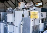 """ZAAO organizēs nolietotās elektrotehnikas vākšanas akciju """"Sper ekosoli!"""""""